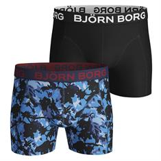 Bjorn Borg Short 2-Pack