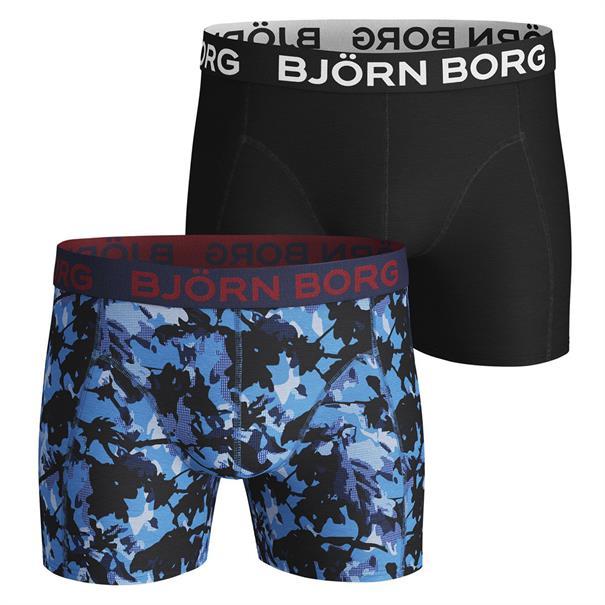 Bjorn Borg Short 2-Pack