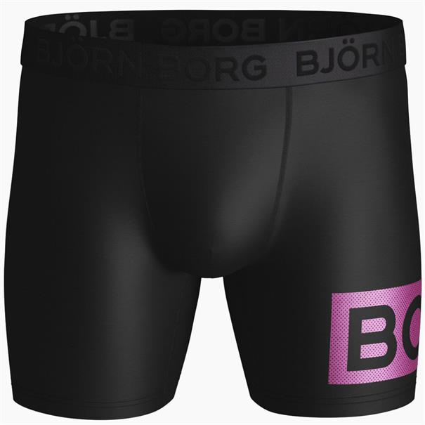 Björn Borg Shorts Rdiate Performance 3-Pack