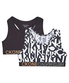 Calvin Klein Bralette CK One Girls 2-Pack