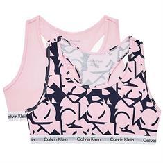 Calvin Klein Bralette Modern Cotton 2-pack
