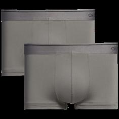 Calvin Klein Hipshorts CK One 2-pack Grijs