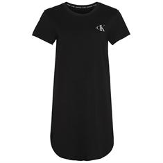 Calvin Klein Nachthemd CK One Lounge Zwart