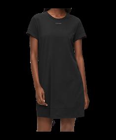 Calvin Klein Nachthemd Logo Print