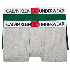 Calvin Klein Shorts Minigram Boys 2-pack
