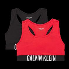 Calvin Klein Top Bralettes Intens Power 2-pack