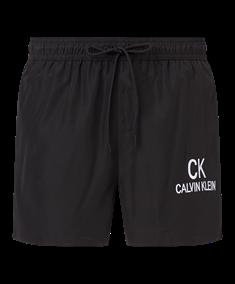 Calvin Klein Zwemshort CK Logo