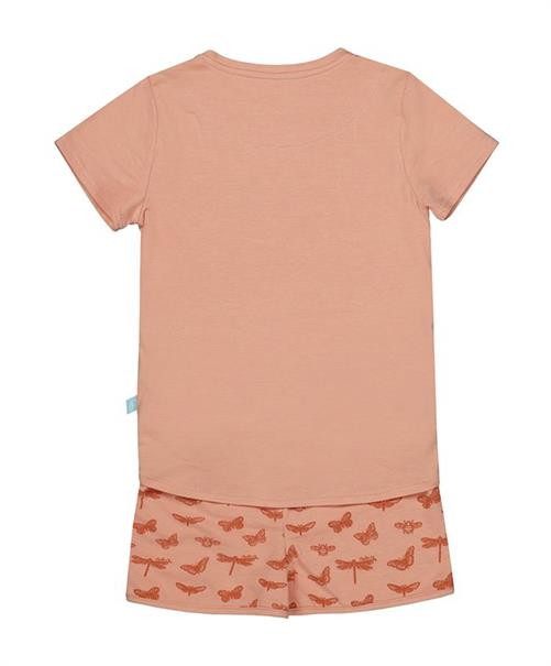 Charlie Choe Pyjama Harem Set Short