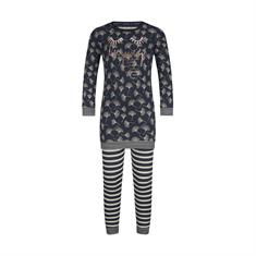 Charlie Choe Pyjama Long Set Far Far East