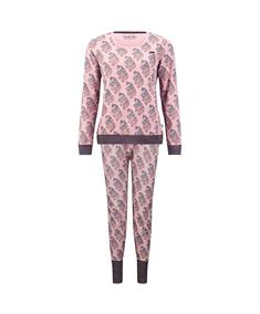 Charlie Choe Pyjama Lounge Set Unicorn