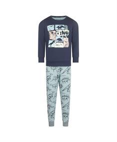 Charlie Choe Pyjama Set Dino Adventure