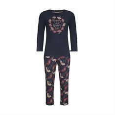 Charlie Choe Pyjama Set Happy Life Waaier