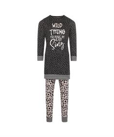 Charlie Choe Pyjama Set Wild Dreams Girls