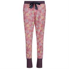 Charlie Choe Pyjamabroek Laziness Roze
