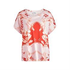 Cyell T-shirt Mirror Roze