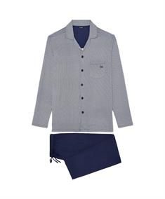 HOM Pyjama Set Lang Ramatuelle