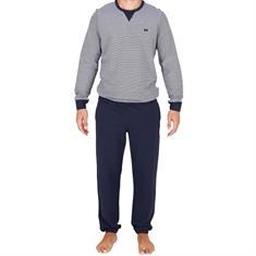 HOM Pyjama Set Thomas Donkerblauw