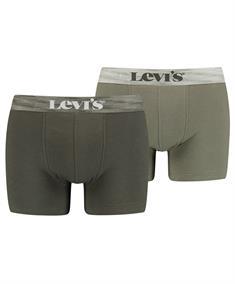 Levi's Short Irregular Stripe 2-pack