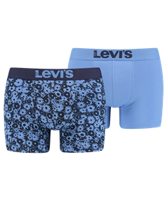 Levi's Shorts Naive Daisy Flower 2-Pack