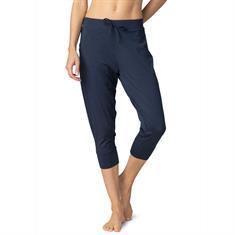 Mey Broek Home Pants Donkerblauw