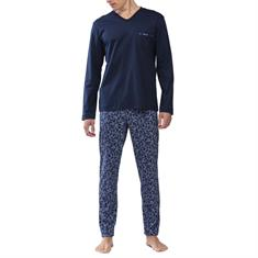 Mey Pyjama 244 Paisley