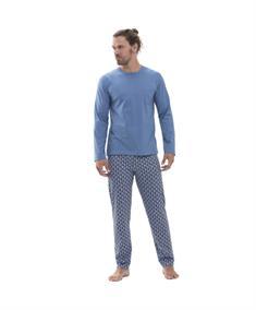 Mey Pyjama Set Lang Perho