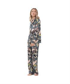 Mey Pyjamabroek Allover Print