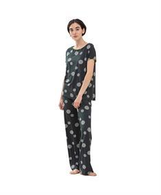 Mey Pyjamabroek Stippen