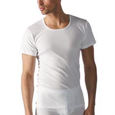 Mey T-shirt Casual Cotton Wit