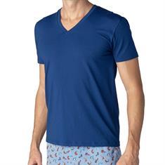 Mey T-shirt Club Coll. Blauw