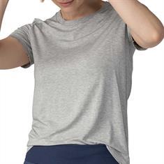 Mey T-shirt Sleepy & Easy Lichtgrijs