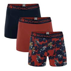 Muchachomalo Boxershort Chameleon 3-pack
