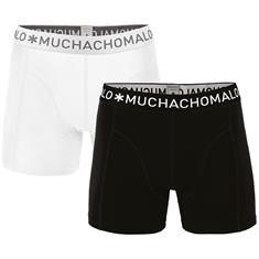 Muchachomalo Boxershort Cotton 2-Pack