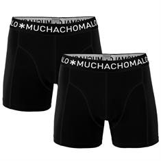 Muchachomalo Men 2-Pack Solid/Solid Basic