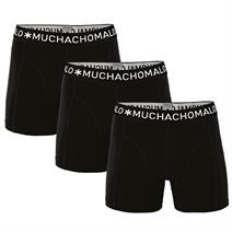 Muchachomalo Men 3-Pack Solid/Solid/Solid