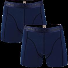 Muchachomalo Shorts 2-p