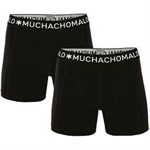 Muchachomalo Shorts Cotton 2-Pack
