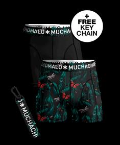 Muchachomalo Shorts Women 2-Pack