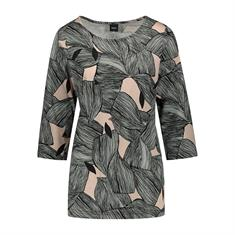 NANOS Pyjama Print Effen