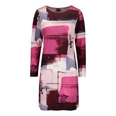 NANSO Nachthemd Allover Print