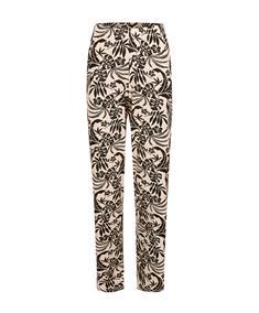 Nina Von C Pyjamabroek Allover Print