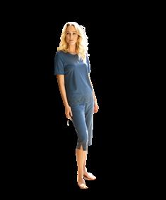 Nina Von C Pyjamashirt Lace
