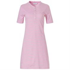 Pastunette Nachthemd Gestreept Roze