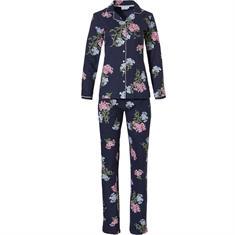 Pastunette Pyjama Allover Bloemenprint