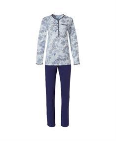 Pastunette Pyjama Bloemen Print