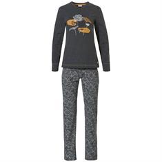 Pastunette Pyjama Set Floral Dessin
