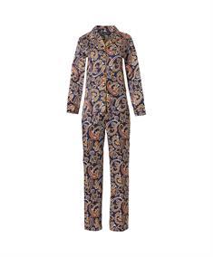 Pastunette Pyjama Set Lang Paisley