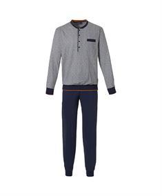 Pastunette Pyjama Set Lang Print