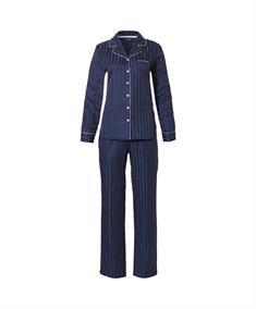 Pastunette Pyjama Set Lang Striped