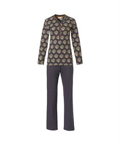 Pastunette Pyjama Tarwe Print